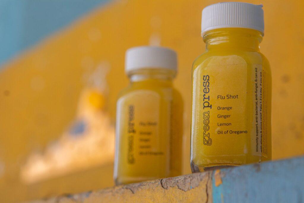 wellness shots